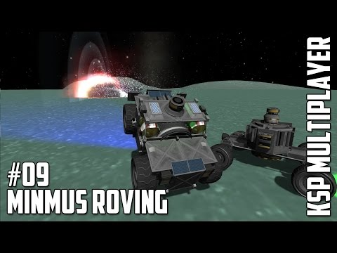how to put down flag kerbal space program