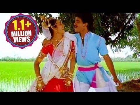 Janaki Ramudu Songs - Ralugayi Pilladaniki - Nagarjuna - Jeevitha