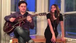 Comes Love - Natasha Roldan & Jorge Gil