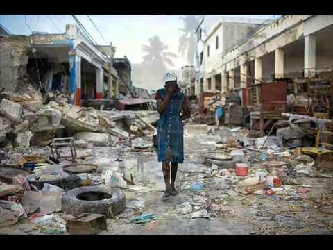 Haití y la pobreza