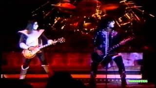 KISS - Take Me [ The Summit, Houston 9/2/77 ]