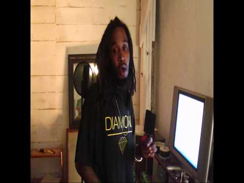 """Q-Furb """"2013 Freestyle"""" / Shorty Skywalkr """"Smoked Out"""" Music Video"""