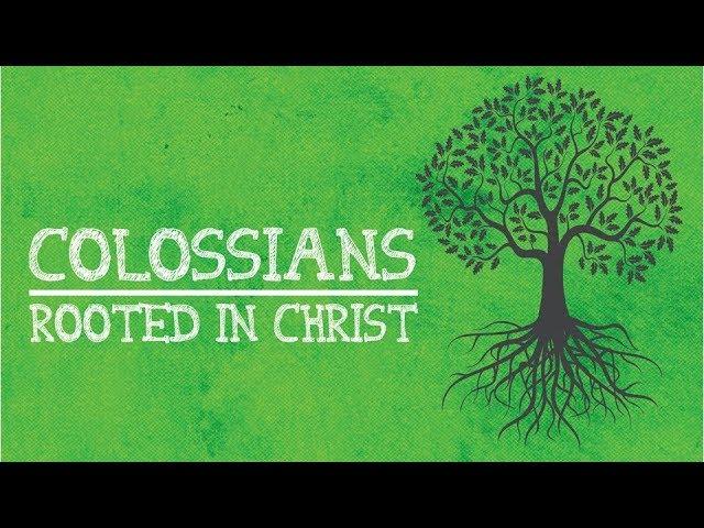 06/23/2019 Colossians 3:12-17,