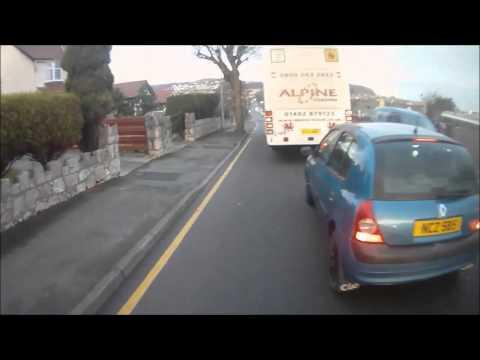 Alpine Travel driving standards