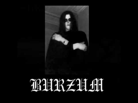 Burzum - A Lost Forgotten Sad Spirit subtitulado en español.avi