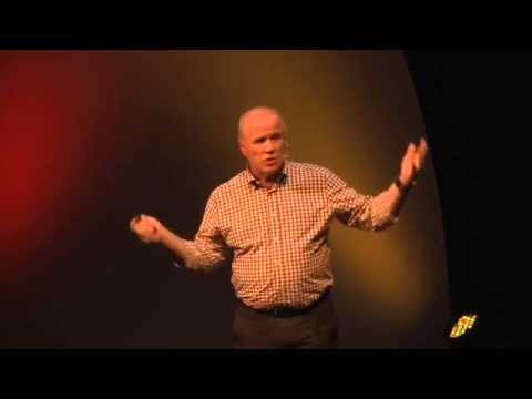 TEDxDirigo - Alan Lishness - Indigenous Innovation: How Small Places can Change the World
