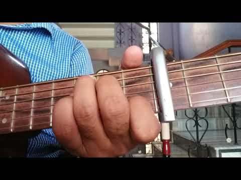 Main koi aisa geet gaoon guitar  lesson  chords & tutorial  for beginners/ Yes boss