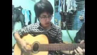 dam cuoi tinh yeu guitar
