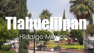 Tlahuelilpan Hidalgo México por Hidalgo Tierra Mágica