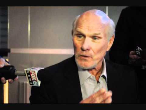 Terry Bradshaw on Ben Roethlisberger: Super Bowl XLV media day
