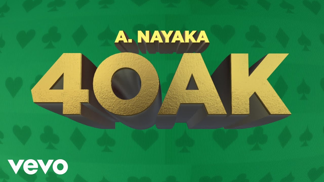 Ariel Nayaka - 4OAK