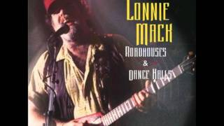 Lonnie Mack - Too Rock For Country