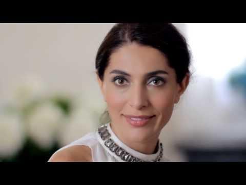 Caterina Murino: I'm a .