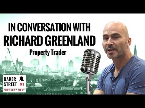 #009 - Richard Greenland - Property Trading & Brexit
