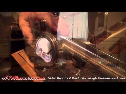 D'Agostino Preamp, Wilson Audio, Peter McGrath, MSB, Innovative Audio