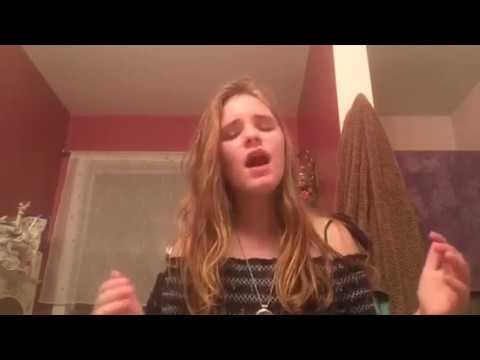 Human From Christina Perri Cover by Kristina Parker
