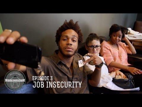 BOOMERANGS EP 3 | JOB INSECURITY