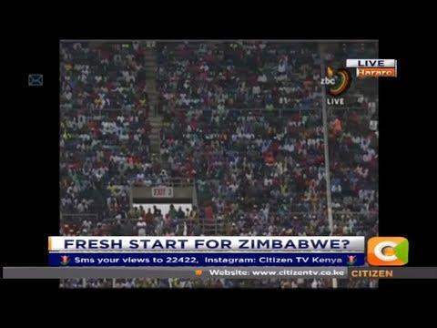 Citizen Extra : Fresh Start for Zimbabwe?