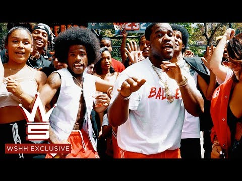 "Marty Baller ""Like Mike"" Feat. A$AP Ferg, Smooky Margielaa & Aexyz (WSHH Exclusive)"