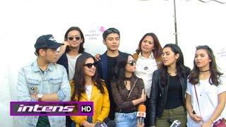 Meet And Greet Para Pemain Anugerah Cinta - Intens 23 Desember 2016