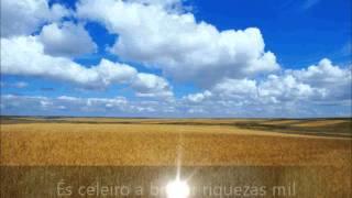 HINO DE NOVA TEBAS  PARANÁ 2