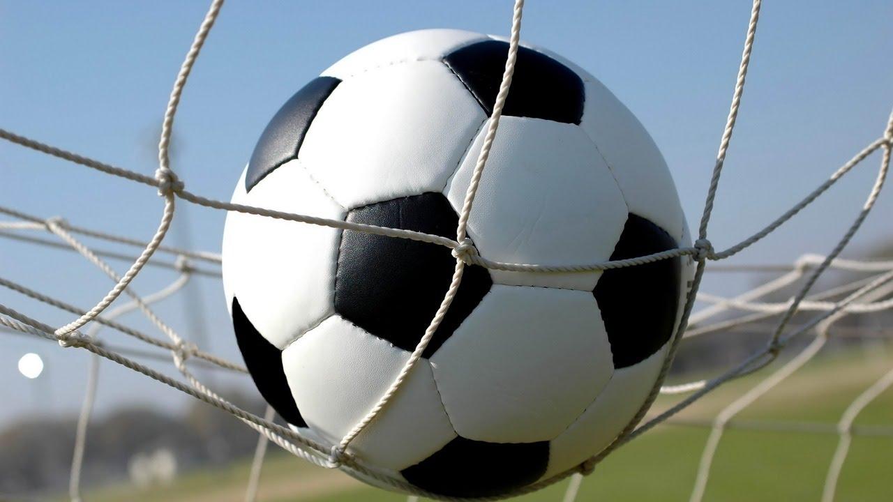 Футбол родился в англии а на урале