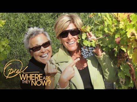 "Suze Orman Praises Her Wife and ""Soul Mate"" 