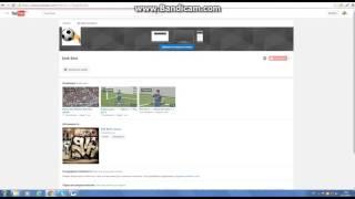 Kак да си изтрием клип от канала си в Youtube