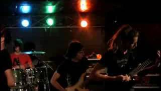 "Wretched Live At The Rock Shop 8/6/08 ""Aborning"""