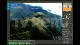 Aliados Por La Seguridad: Operación Camaleón 18/08/2013
