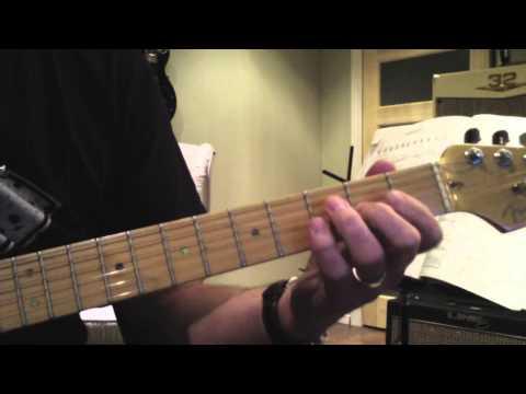 Free Download Spirit Natures Way Guitar Lesson Cover Mp3 dan Mp4