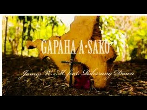 Gapaha A•sako  James W Momin Feat Riksrang Dawa