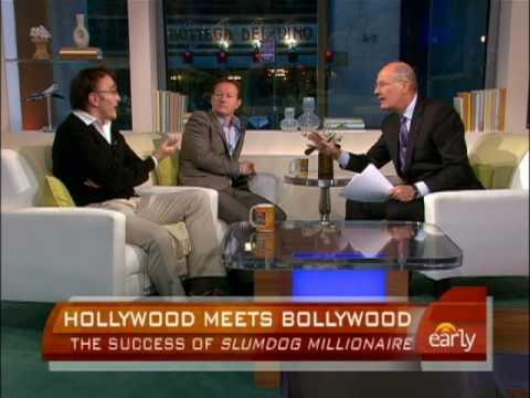 Slumdog Millionaire's Success