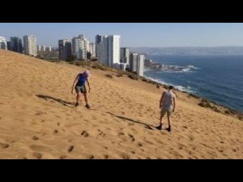 Download Backpacking South America Episode 8: Valparaiso,  Santiago,  and Mendoza