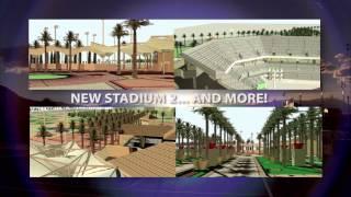2014 BNP Paribas Open Television Commercial Spot