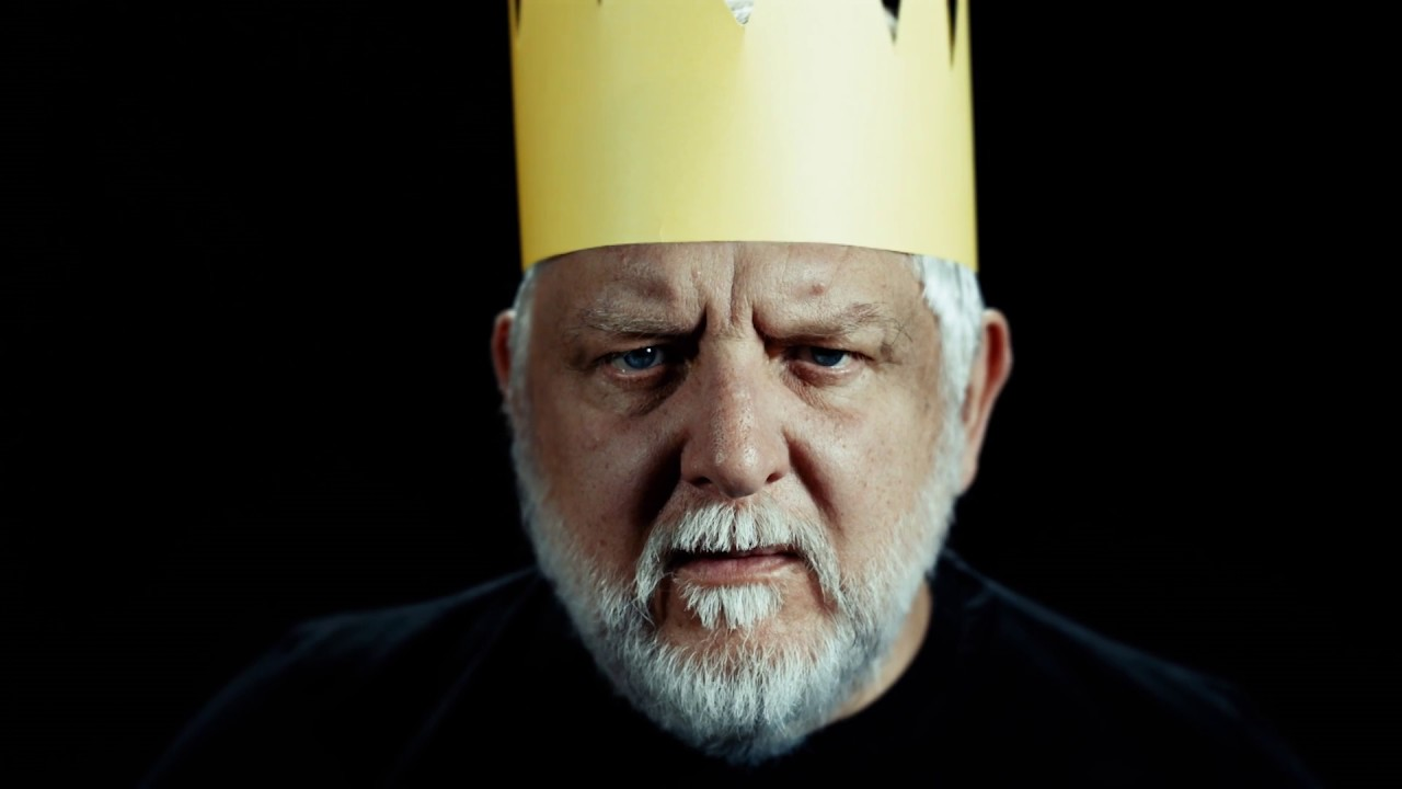 National Theatre Live: The Tragedy of King Richard the Second | Trailer