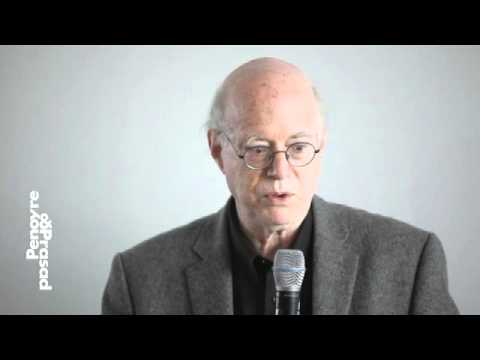 Who do you think you are? Richard Sennett - Part One