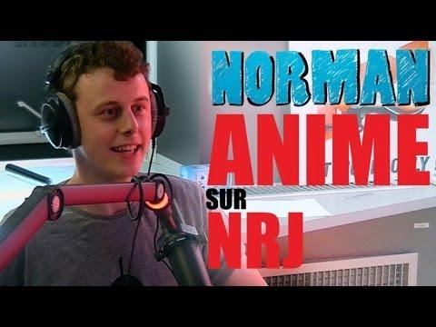 Norman fait de la libre antenne sur NRJ