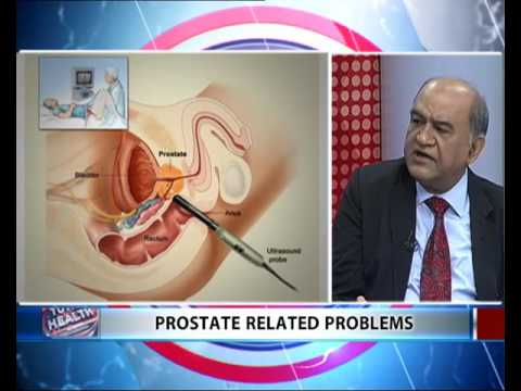 Total Health on Prostate Cancer