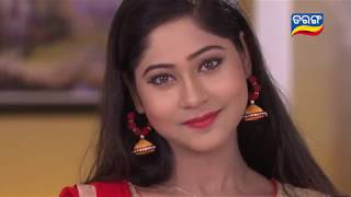 Ama Ghara Laxmi Ep 453  19th October 2017