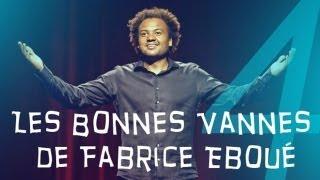 OVSG Les Bonnes Vannes De Fabrice Eboué 4 Best-of