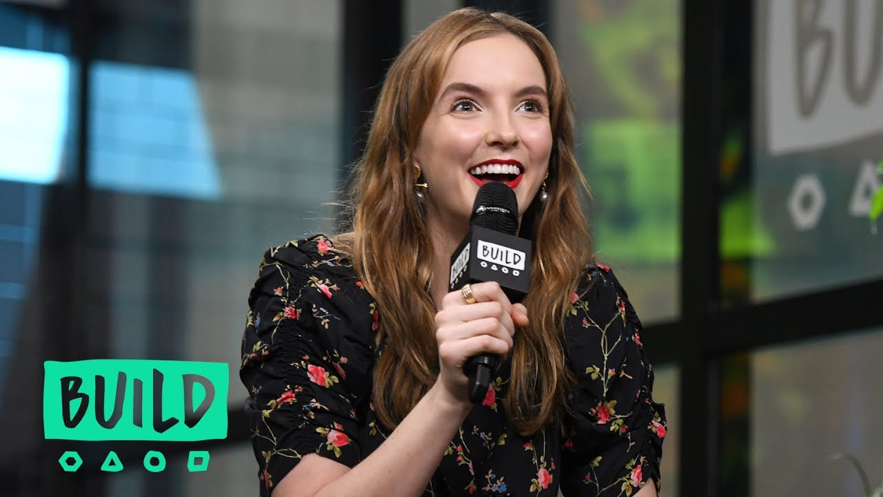 Snapchat Jodie Comer nudes (61 photo), Tits, Hot, Twitter, braless 2019