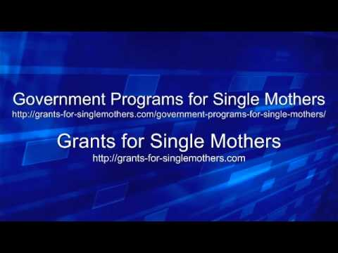 Housing Programs Are Available To Help Single Moms