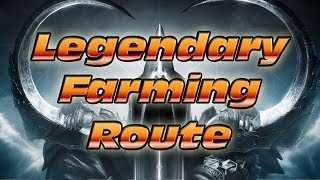 How to Farm Legendary Items in Reaper of Souls Diablo 3 Legendary Adventure Mode Guide