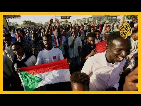 السودان.. الحكومة تحذر من استغلال حرية التعبير لتشويه المسار الديمقراطي  - 07:59-2020 / 1 / 17