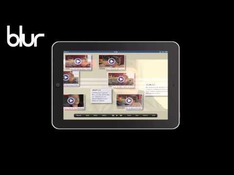 Blur: The App - Demo