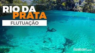 Rio da Prata - Bonito MS - Bonitour