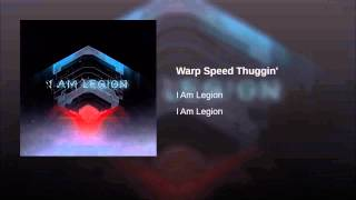 Warp Speed Thuggin