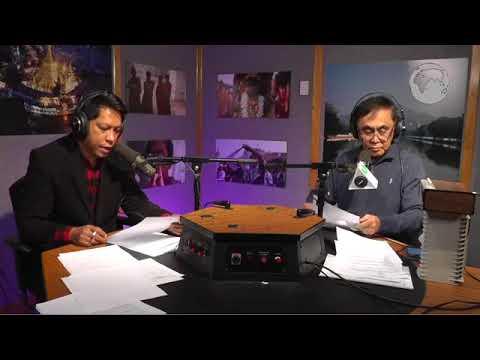 RFA Burmese Program - March 20, 2018