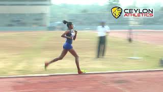 3000m St Ch Womens l 2018   Commonwealth Games Trials